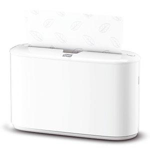 Tork draagbare handdoekjesverdeler