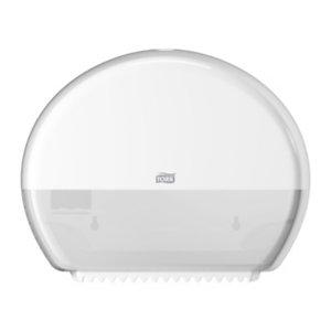 Tork Elevation T2 Dispensador para papel higiénico mini jumbo