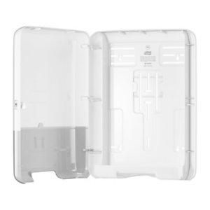 Tork Elevation Zigzag - distributeur d'essuie-mains