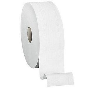 Tork Papier toilette double épaisseur Maxi Jumbo - 6 bobines 380 m (carton de 6 rouleaux)