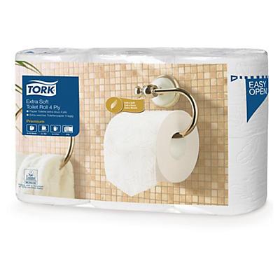 TORK® Papier toilette extra-doux##Extra weiches Toilettenpapier TORK®