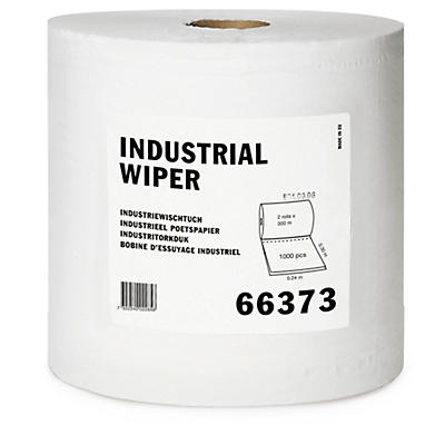 Tork® papir - Neutral industrirulle