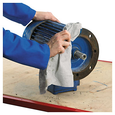 Chiffon industriel TORK®##TORK® Premium 520 Vliesstoff Reinigungstücher