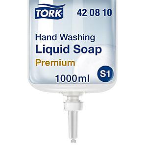 Tork Savon liquide pour les mains - 1L