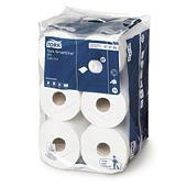 Tork SmartOne® Mini Toilet Roll Advanced