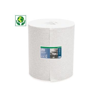 Tork® stark rengörningsduk på rulle - KombiR W1 2/3