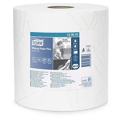 Tork® tørkepapir - Plus KombiR W1/2 - Hvitt