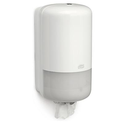 Tork® veggdispenser - senterruller - M1/M2l - RAJA