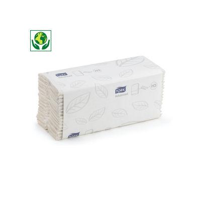 Tork vouwhanddoekjes Premium