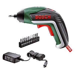 Tournevis sans fil 3.6 V Bosch