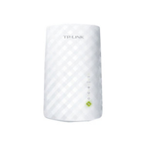 TP-Link AC750, Repetidor de red, 750 Mbit/s, Windows 2000,Windows 2000 Professional,Windows 7 Home Basic,Windows 7 Home Basic x64,Windows 7..., 10/100Base-T(X), IEEE 802.11ac,IEEE 802.11b,IEEE 802.11g,IEEE 802.11n, 802.11b,802.11g,Wi-Fi 4 (802.11n) RE200