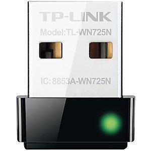 TP-Link Adaptador USB Nano Inalámbrico N de 150Mbps
