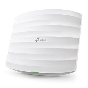 TP-Link EAP225, Doble banda (2,4 GHz / 5 GHz), Wi-Fi 5 (802.11ac), 867 Mbit/s, 300 Mbit/s, 867 Mbit/s, Gigabit Ethernet