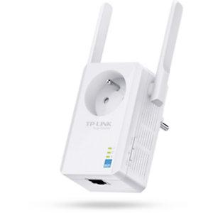 TP-Link Répéteur Wi-Fi N 300 Mbps