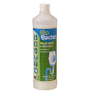 Traitement anti-odeurs Bio Bacter 1L
