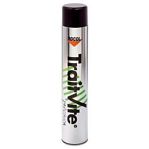 TraitVite Précision zwarte verf, 1000 ml spuitbus