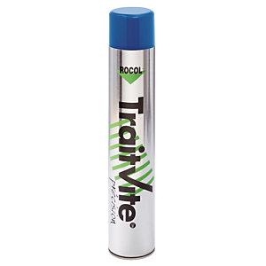 TraitVite Précision blauwe verf, 1000 ml spuitbus