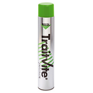 TraitVite Précision groene verf, 1000 ml spuitbus