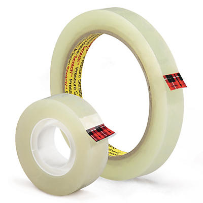 Transparante tape Scotch 3M