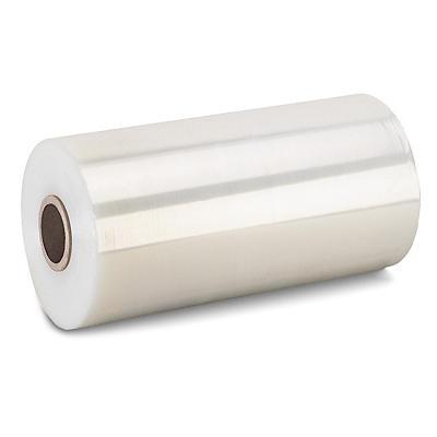 Transparent maskinstrækfilm - 250% til 300% strækkapacitet