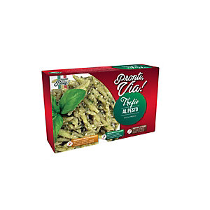 Trofie al pesto Pronti Via!, 260 g