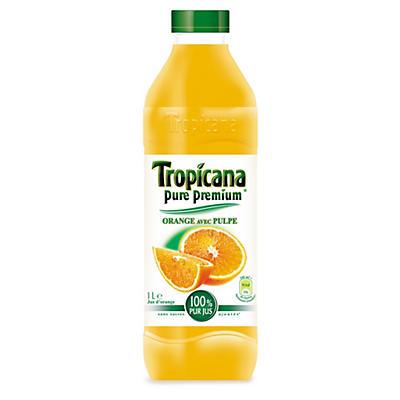 Tropicana jus d'orange