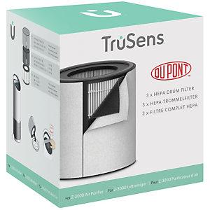 TruSens Filtro HEPA para para TruSens Z-3000