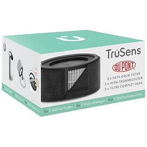 TruSens Filtro HEPA para TruSens Z-1000