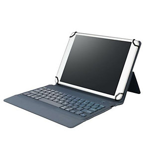 Tucano, Accessori tablet e ebook reader, Custodia gancio 10 tastiera, TAB-GA10-IT-B