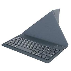 Tucano, Accessori tablet e ebook reader, Scrivo custodia tablet 10  tastiera, TAB-SC10-IT-B