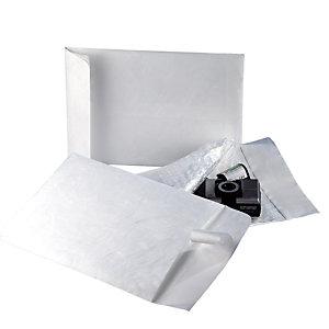 Tyvek® Pochette matelassée à coussins à air indéchirable B4 250 x 353 mm, 54 g/m2