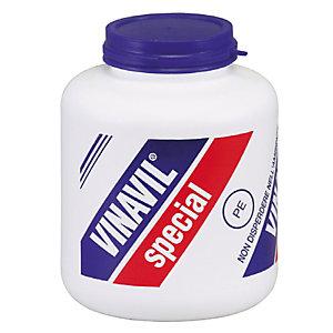UHU Colla vinilica Vinavil  Special - 1 kg - bianco - Vinavil