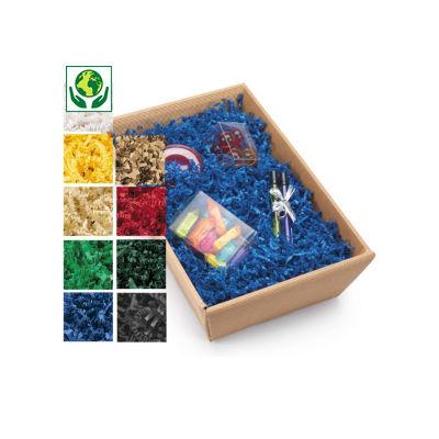 Uitverkoop: Gekleurd opvulmateriaal SizzlePak