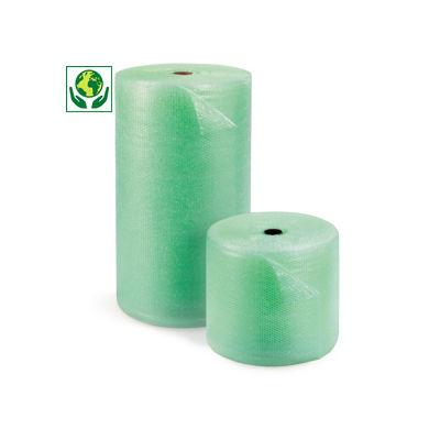 Umweltfreundliche Luftpolsterfolie RAJABUL, 50% recycelt