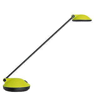 Unilux Joker 2.0, flexo LED, plástico y aluminio, lima