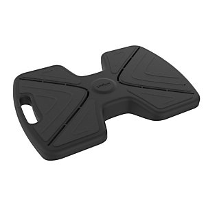 Unilux Repose-pieds ergonomique Updown - Noir