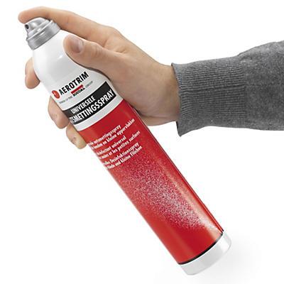 Spray hydroalcoolique universel pour surfaces et mains##Universele alcoholspray voor oppervlakken en handen