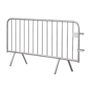 Universele veiligheidsbarrière 200 x 110 cm