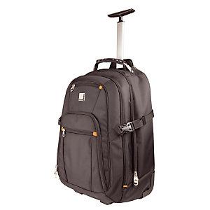 "Urban Factory Union Backpack Trolley Vs 2, Valise sur roulette, 39,6 cm (15.6""), 2,8 kg TPB06UF"