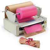 UTFÖRSÄLJNING - Färgat papper till Geami Wrappak