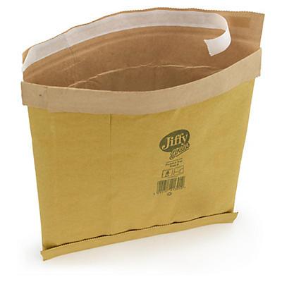 Vadderade kuvert - Jiffy Green