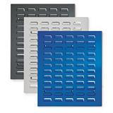 Vægpaneler til modulbokse i farver