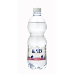 VALMORA ACQUA MINERALE Acqua minerale, Frizzante, Bottiglia di plastica, 500 ml (confezione 12 bottiglie)