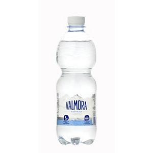 VALMORA ACQUA MINERALE Acqua minerale, Naturale, Bottiglia di plastica, 500 ml (confezione 12 bottiglie)