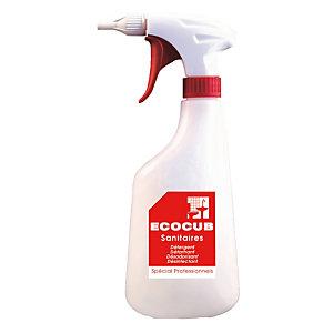 Vaporisateur vide Ecocub 700 ml