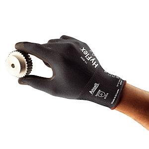 Veelzijdige handschoen voor lichte toepassingen Hyflex 11-840, maat 8