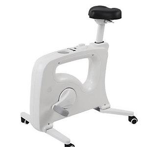 Vélo de bureau Solo 110 x 80 sans table