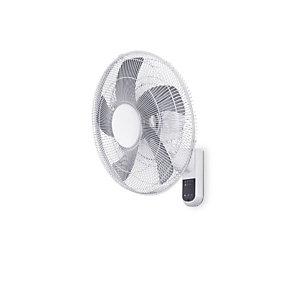 Ventilatore a parete Wall, 60 W, Bianco
