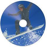 Verbatim Azo, Disco virgen DVD-R, 4,7GB / 120min, 16x de velocidad