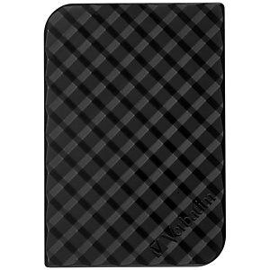 Verbatim Disque dur externe portable Store 'n' Go 1 To, USB 3.0 - Noir